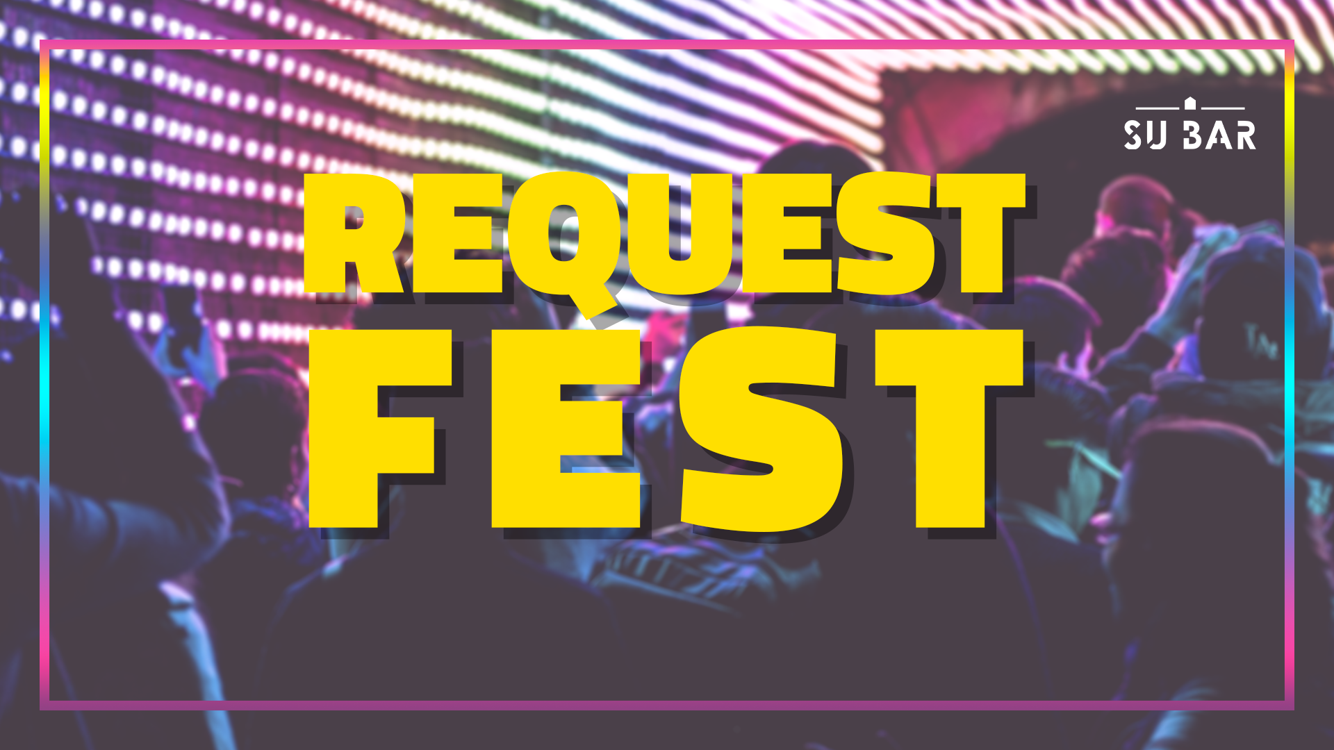Request Fest