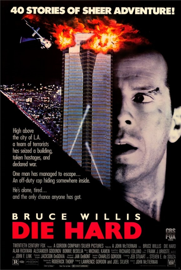 Cine10 Presents: Die Hard