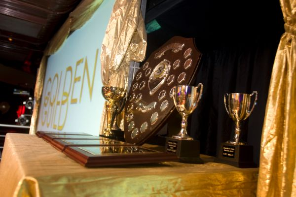 Golden Guild Awards 2012