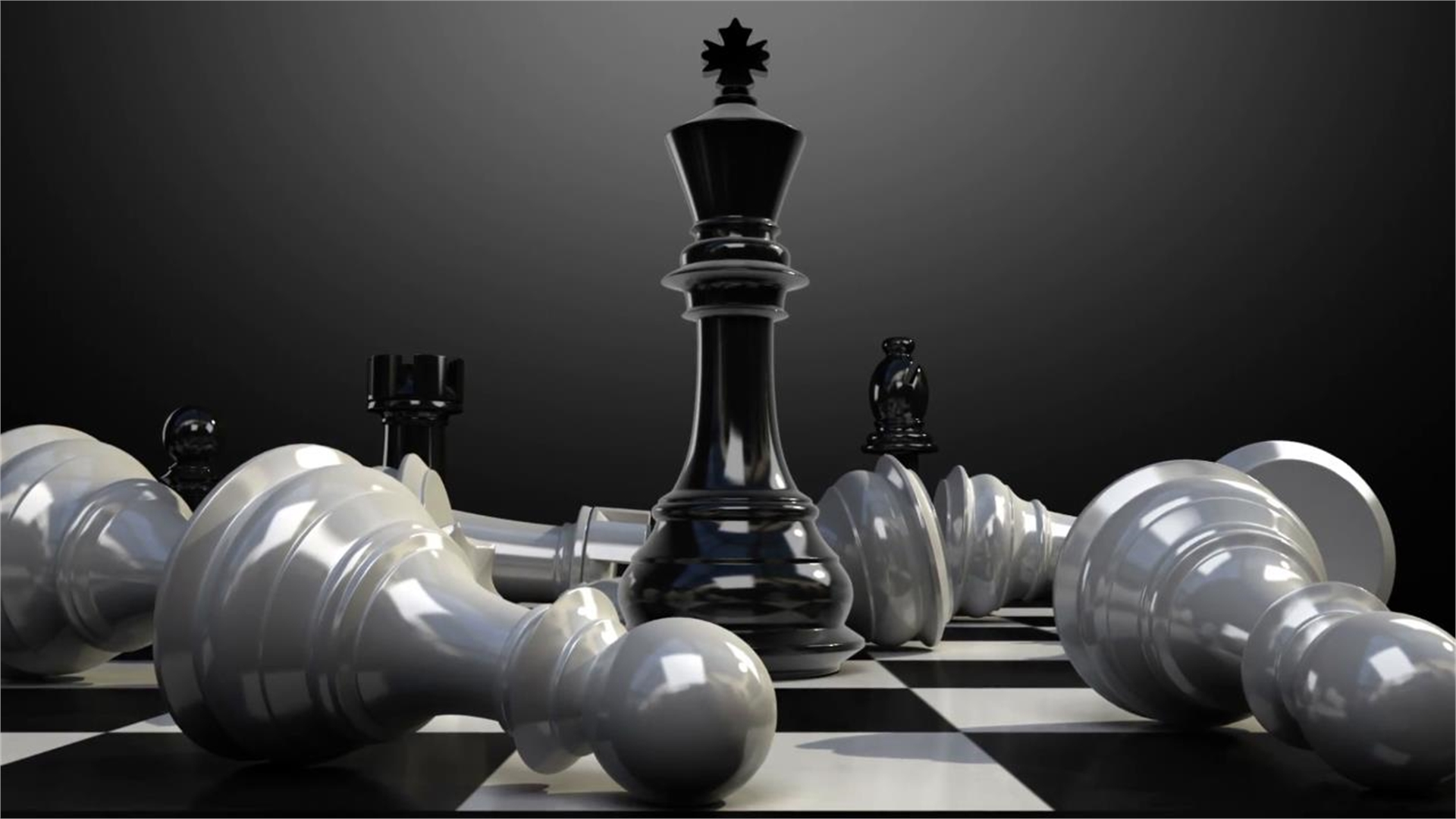 #iSUlation - Chess Society: Introduction