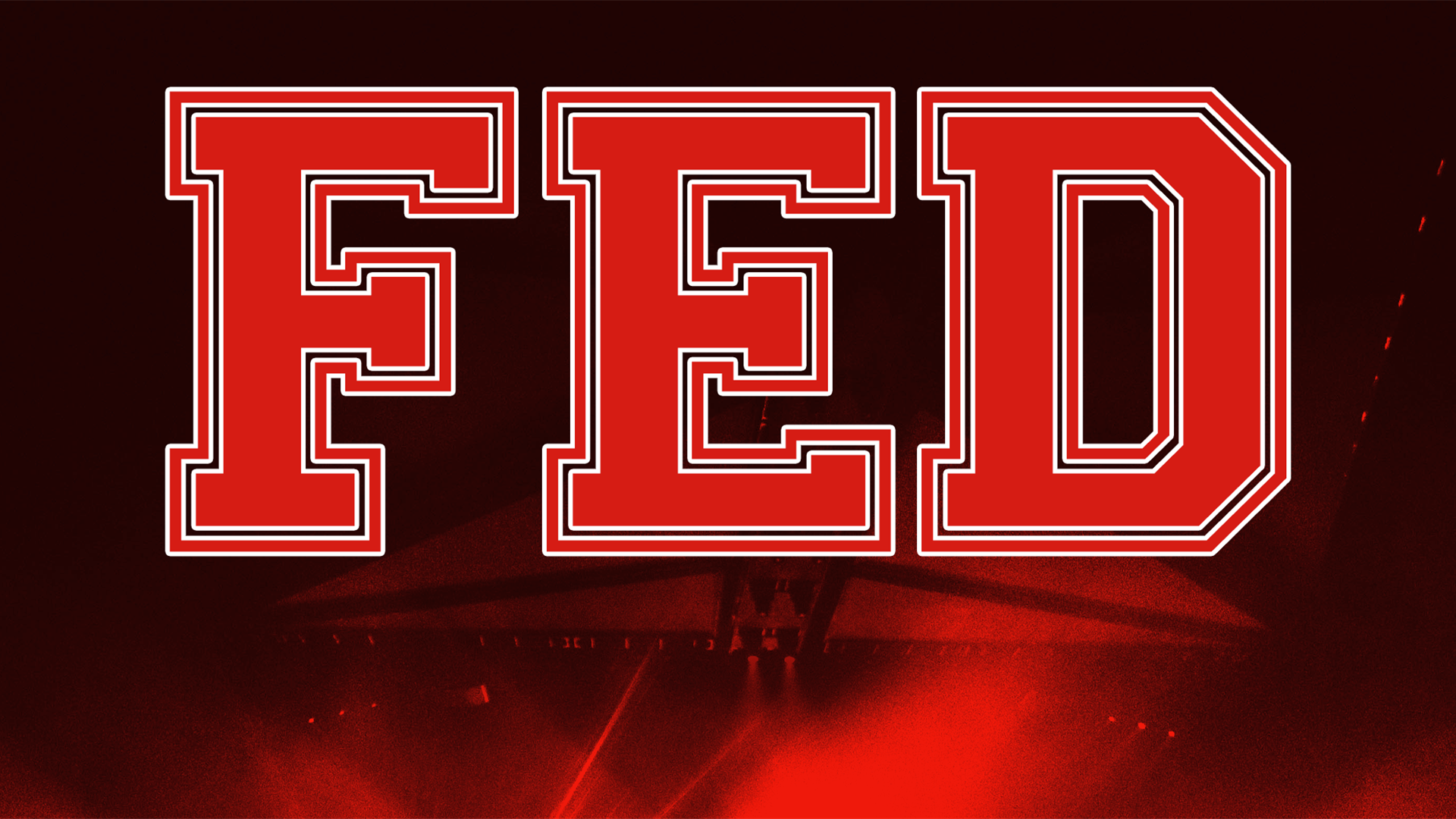 FED - THE RETURN - ADV TICKETS SOLD OUT