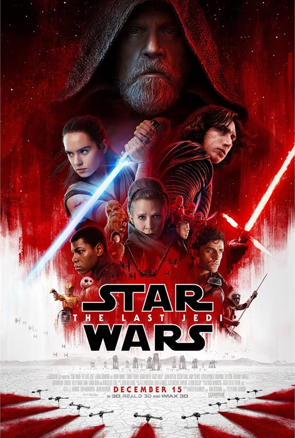 Cine10 Presents: Star Wars - The Last Jedi (Autism Friendly Screening)