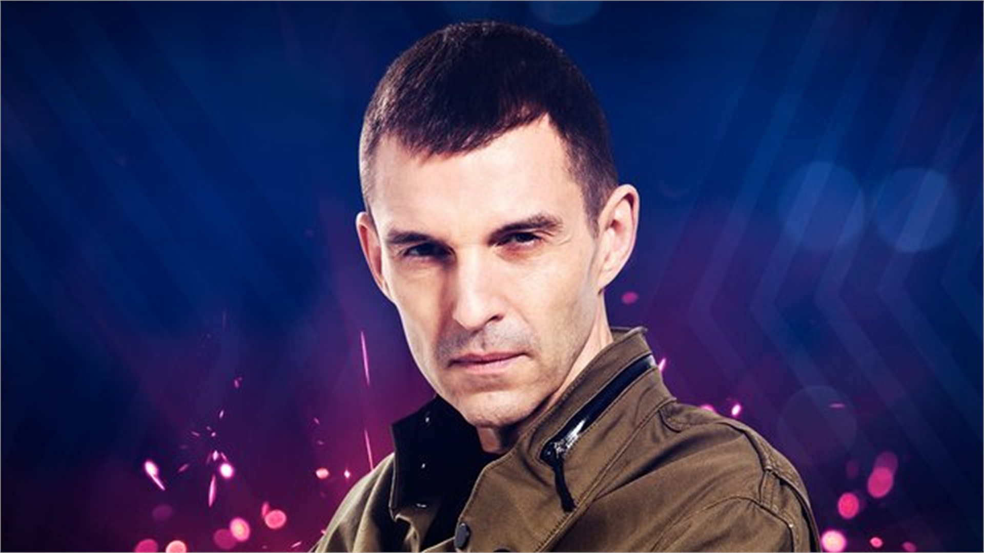 Tim Westwood - Limited Tickets On The Door