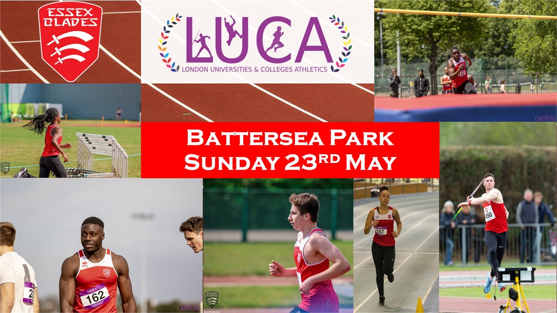 LUCA Outdoors Championships