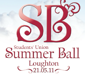 Loughton Summer Ball
