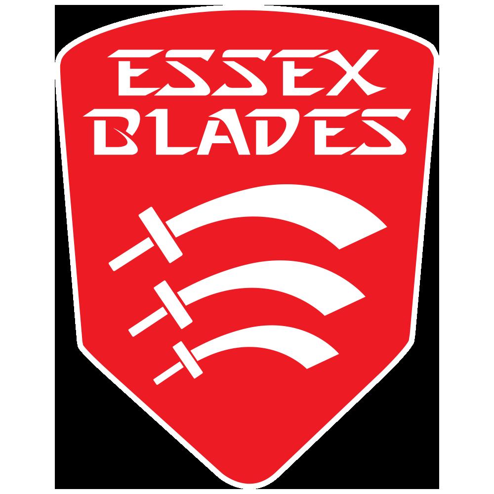 Image result for essex blades logo