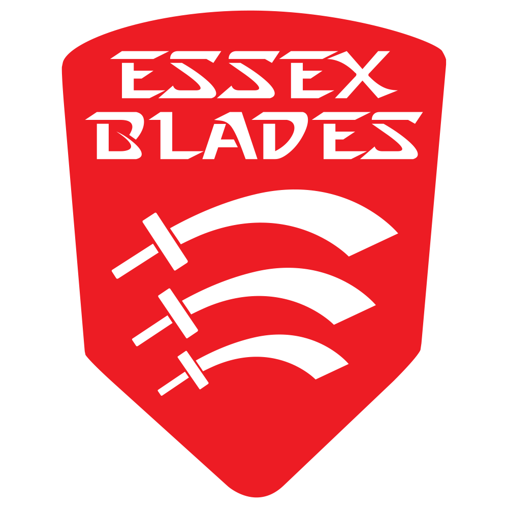 Image result for essex blades logo